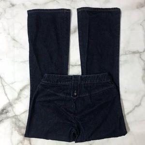 Dolce & Gabbana Slight Flare Jeans
